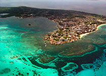 San Andres and Providencia Colombia