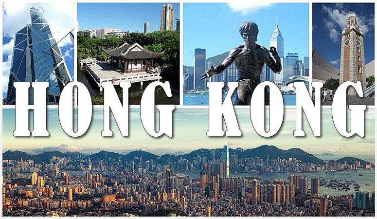 Hong Kong Vacation and Travel Guide