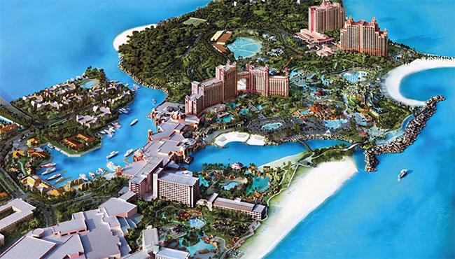 All Inclusive Resorts in The Bahamas