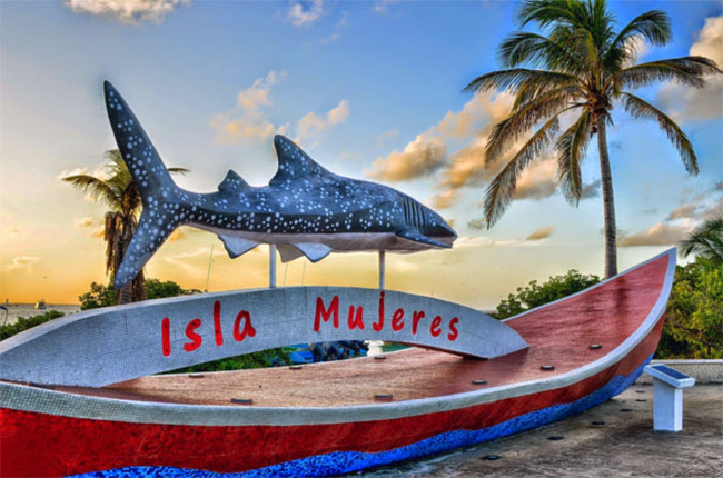 West Coast National Park Isla Mujeres - Cancun