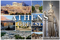 Athens Greese