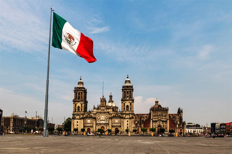 Mexico City Vacation and Travel Guide