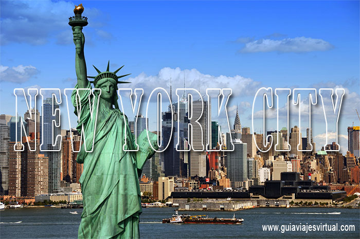 New York City Vacation and Travel Guide
