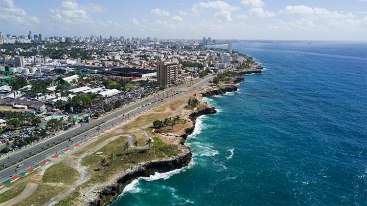 Santo Domingo Top Destinations