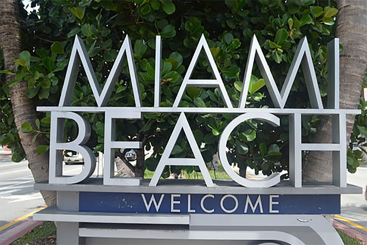 Miami Beach Vacation and Travel Guide