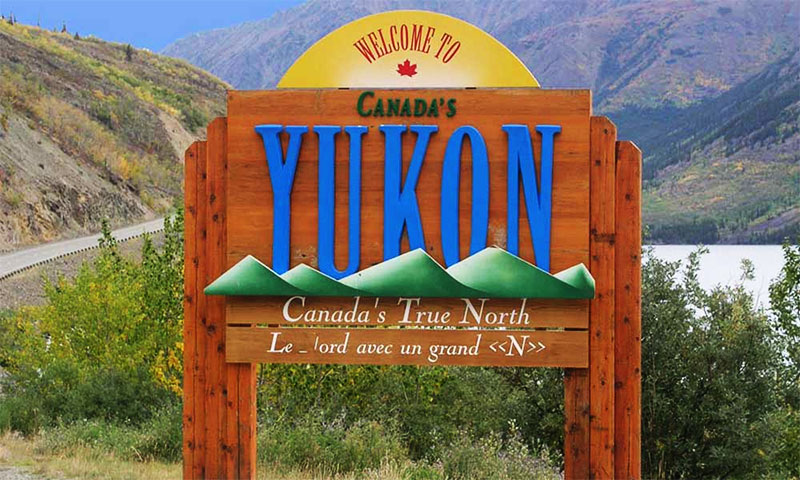 Tourism  Attractions in Yukon