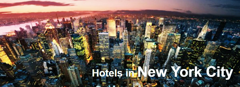 Buscar y Comparar Hoteles en New York