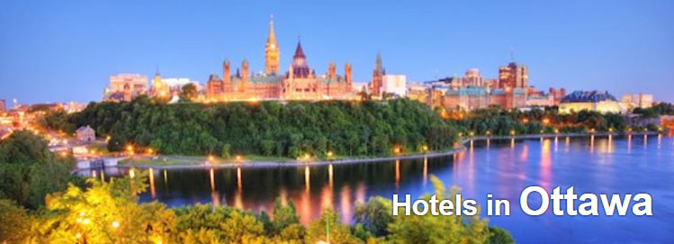 Hotels in Toronto Canada