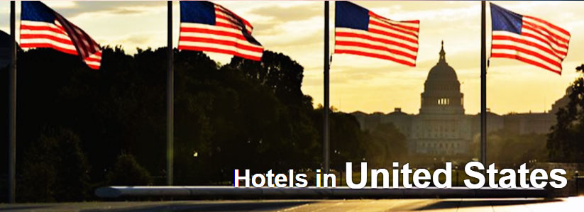 guiaviajesvirtual.com Hotels in United States of America