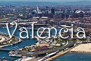 Valencia Spain Top Destinations