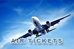 Air Tickets Promotions